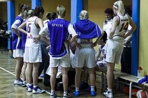 Koniec sezonu dla olsztyńskich koszykarek