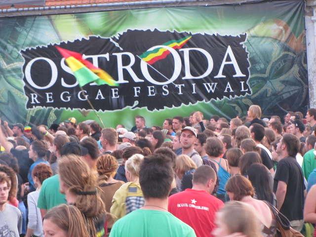 Ostróda Reggae Festiwal doczekał się filmu dokumentalnego - full image