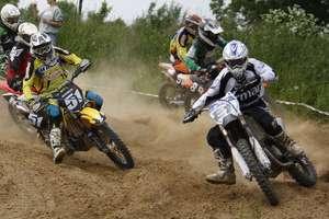 Kolejna runda Mistrzostw Polski Strefy Północnej w Motocrossie odbędzie się na torze w Falczewie