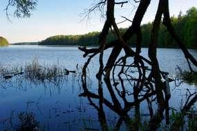 Tajemnica jeziora Dejnowo