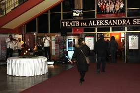 Teatr im. Aleksandra Sewruka w Elblągu