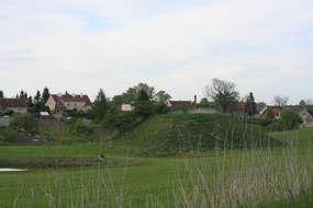 Bastion w Kiwitach