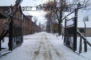 Były więzień  Auschwitz apeluje do  Very Jourovej, wiceprzewodniczącej  Komisji Europejskiej