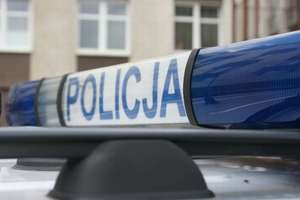 Policjanci zapobiegli samobójstwu