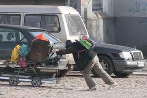 Policzyli bezdomnych na Warmii i Mazurach. Najwięcej jest ich w Olsztynie