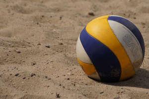 Zagraj w plażówkę