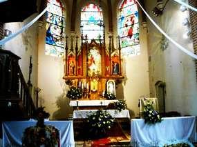 Kościół pw. św. Szczepana w Rożyńsku Wielkim