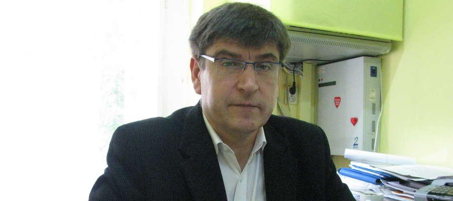 Marek Olszewski został nowym wójtem gminy Srokowo