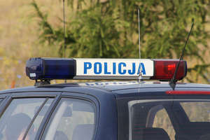 Pijany 67-latek ukradł styropian