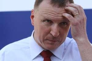 Kurski narozrabiał na drodze. PE uchylił mu immunitet
