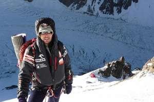 Nidziczanin Marcin Kaczkan coraz bliżej zdobycia K2