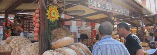 Ubiegłoroczne Elbląskie Święto Chleba