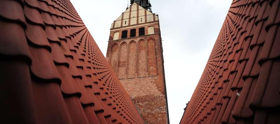 Elbląska katedra