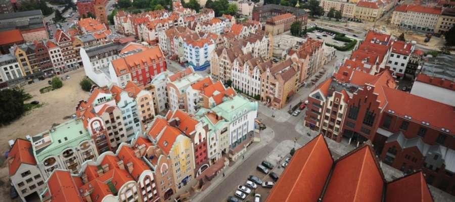 Stare Miasto w Elblągu