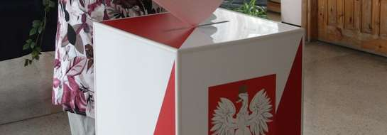 Mieszkańcy gminy Gronowo Elbląskie głosowali na wójta