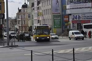 Zmiany w komunikacji miejskiej w Olsztynie. Sprawdź!