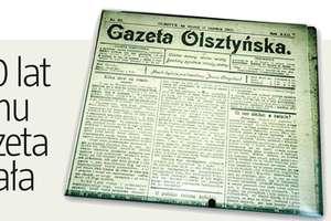 Sprawdź, o czym pisały gazety 100 lat temu