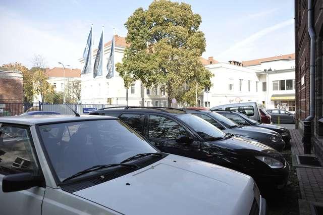 Parkowanie w Kortowie będzie płatne? - full image