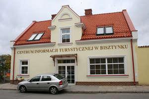 Centrum Informacji Turystycznej w Bisztynku uroczyście otwarte