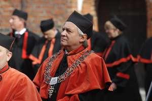 Profesor Wojciech Maksymowicz został członkiem rady Narodowego Kongresu Nauki