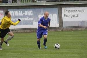 III liga piłkarska. Olimpia 2004 Elbląg przegrała z Wissą Szczuczyn 0:1