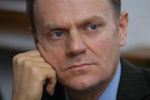 Decyzja Donalda Tuska o tym, że nie będzie kandydował w wyborach prezydenckich jest dobra dla... [SONDA]