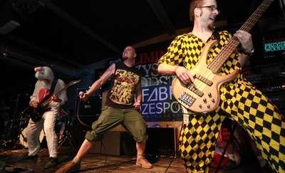Dobremiastock Festival już w weekend!