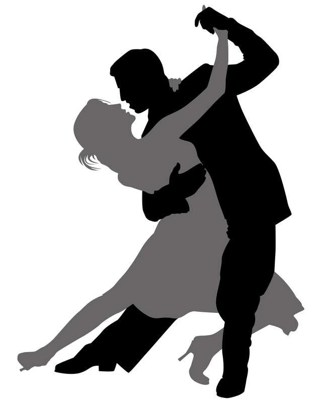 Warsztaty taneczne w CEiIK w Olsztynie - full image