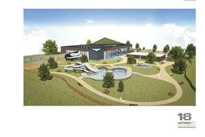 Firma z Olsztyna wycofała się z budowy basenu