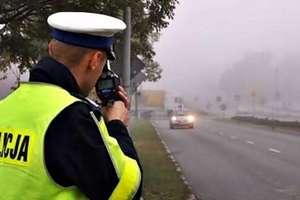 Pierwsze podsumowanie policyjnej Akcji Znicz 2015