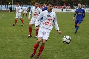 Piłkarze z Warmii i Mazur znowu przegrali z zimą