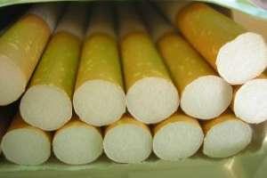 Chciał sprzedać nielegalne papierosy w Olsztynie. Wpadł podczas kontroli