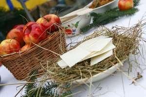 Niech pusty talerz nie będzie tylko symbolem świąt