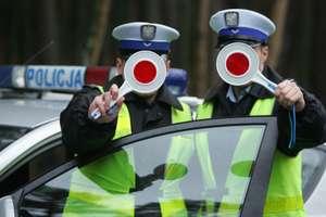 Więcej policyjnych kontroli w regionie. Zero tolerancji dla piratów drogowych
