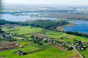 Rezerwat Przyrody Jezioro Karaś