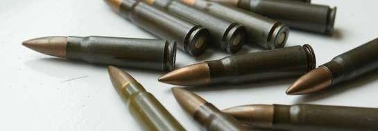68-latek miał w domu amunicję bez zezwolenia