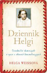 Dziennik Helgi. Komu książkę?