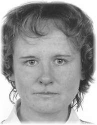 Zaginiona Ewa Karbowska