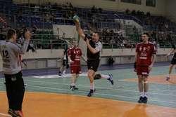 Mecz z udziałem piłkarzy ręcznych Meble Wójcik Elbląg