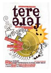 Teatralne Terefere to propozycja dla najmłodszych aktorów