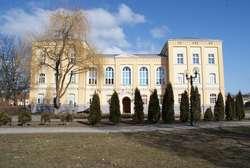 I Liceum Ogólnokształcące w Elblągu