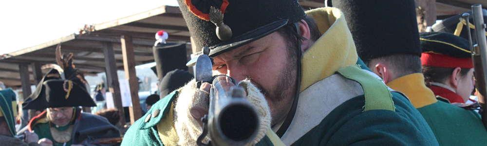 Napoleoniada w Jonkowie 2013. Zobacz zdjęcia!