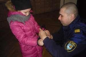 Wizyta w straży miejskiej