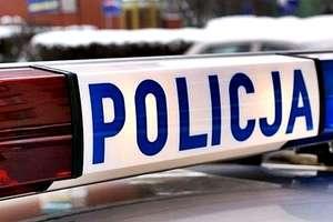 Policja szuka świadków kolizji