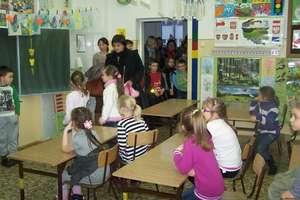 Dzień otwartych drzwi dla przedszkolaków i ich rodziców
