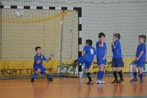 Radosny futbol małych piłkarzy. Olimpia 2004 wygrała turniej w Elblągu