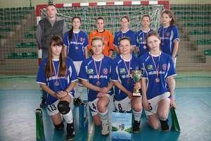 Orliczki z Burkatu wywalczyły brązowe medale