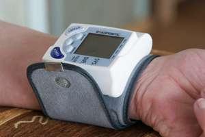 Nadciśnienie tętnicze - niebezpieczny problem