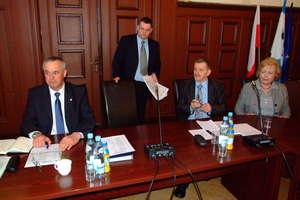 Waldemar Cybul został przewodniczącym Rady Miejskiej