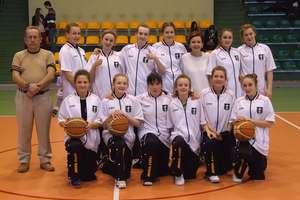 Koszykarki  Kozy w ćwierćfinałach mistrzostw Polski